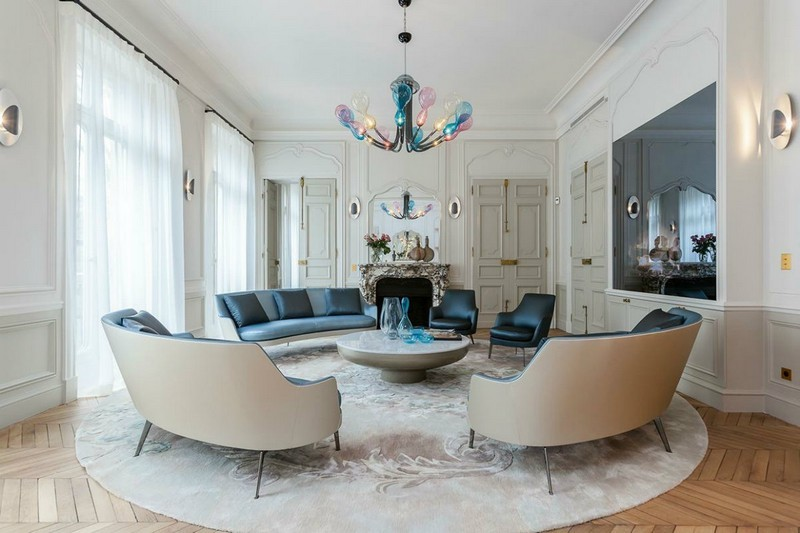 Exquisite Mirror Choices On Luxury Projects By Gérard Faivre gérard faivre Exquisite Mirror Choices On Luxury Projects By Gérard Faivre Exquisite Mirror Choices On Luxury Projects By G  rard Faivre 8