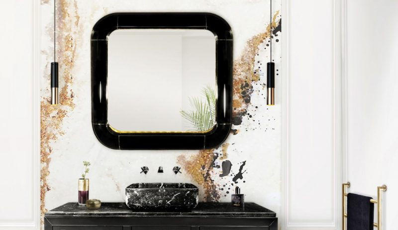 Fall In Love With A Stunning Mirror Collection For Your Bathroom mirror collection Fall In Love With A Stunning Mirror Collection For Your Bathroom Fall In Love With A Stunning Mirror Collection For Your Bathroom e1566231181373