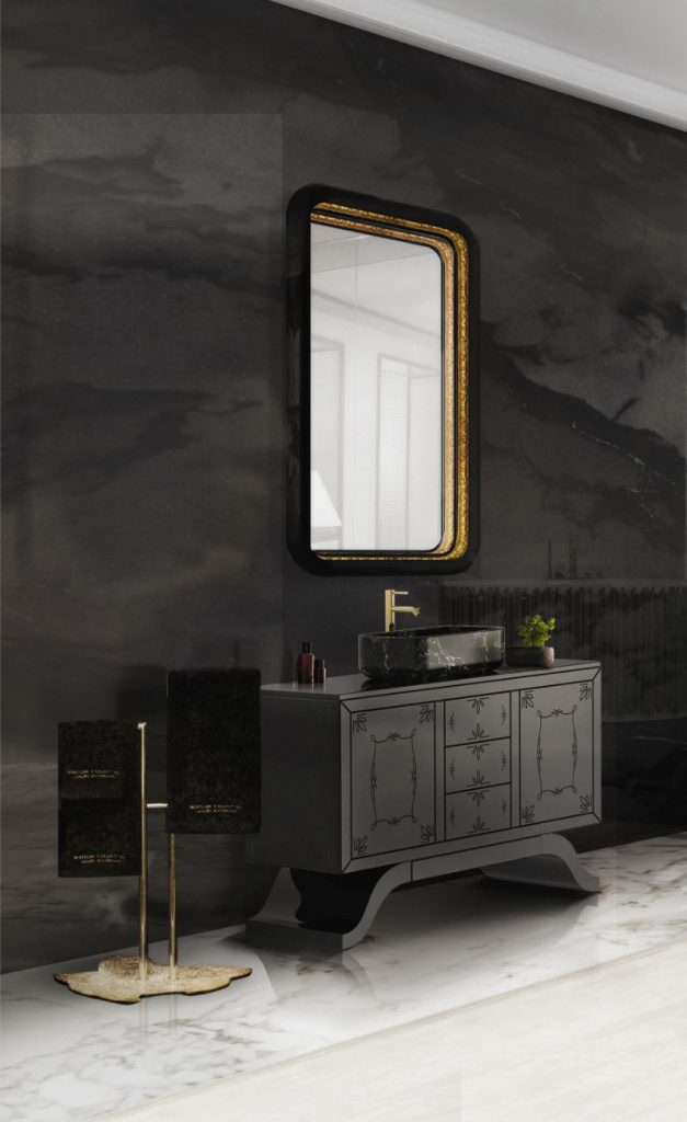 Fall In Love With A Stunning Mirror Collection For Your Bathroom mirror collection Fall In Love With A Stunning Mirror Collection For Your Bathroom Fall In Love With A Stunning Mirror Collection For Your Bathroom3