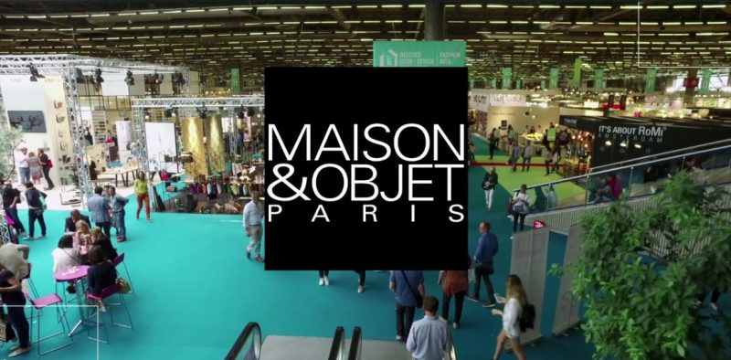 Maison Et Objet 2019: What You Need To Know About This Luxury Event maison et objet 2019 Maison Et Objet 2019: What You Need To Know About This Luxury Event Maison Et Objet 2019 What You Need To Know About This Luxury Event2