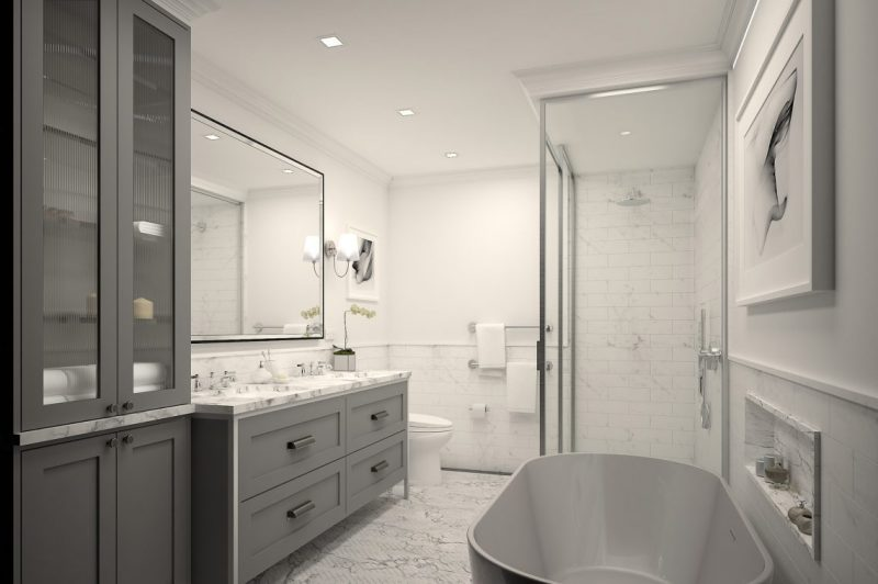 Meshberg Group: The Succeeding New York Based Design Firm meshberg group Meshberg Group: The Succeeding New York Based Design Firm Meshberg Group 118 Lafayette Ave Masterbath Interior Design e1566555708758