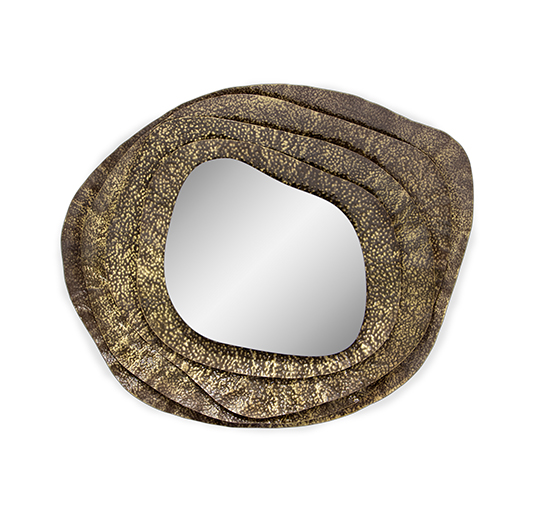 Discove Mirror Excellence Within The Modern Style Decor modern style decor Discove Mirror Excellence Within The Modern Style Decor kumi mirror 1 540x505