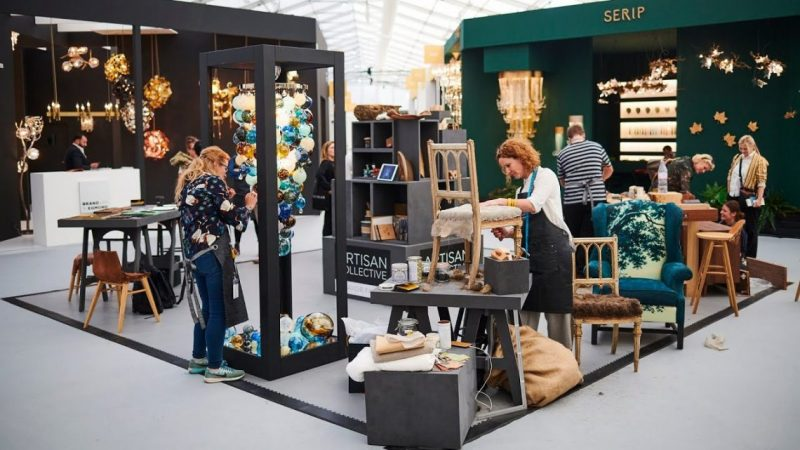decorex international 2019 Decorex International 2019: What To Expect From This Edition Decorex International 2019 What To Expect From This Edition 2 e1568285463980