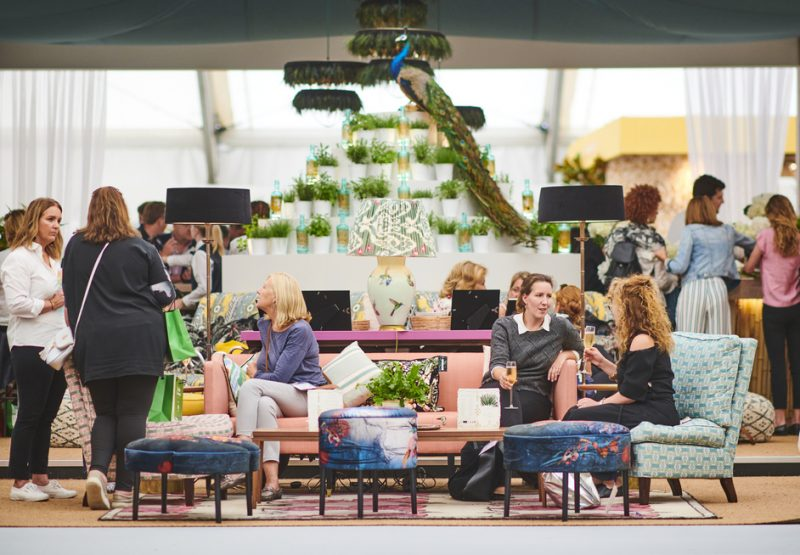 decorex international 2019 Decorex International 2019: What To Expect From This Edition Decorex International 2019 What To Expect From This Edition 4 e1568285516847