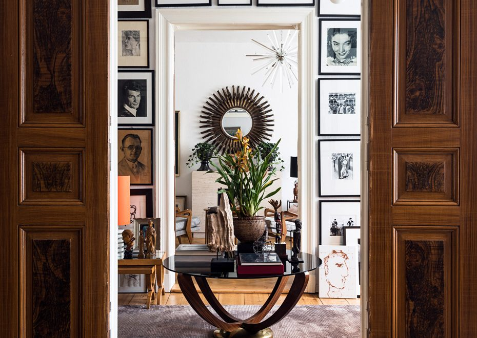 Fine Rooms, The Balance And Harmony On Perfect Wall Mirrors