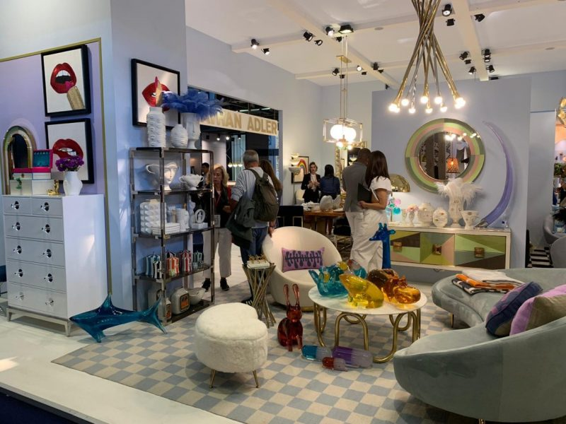 maison et objet 2019 Maison Et Objet 2019: The Hottest Trends On Stylish Wall Mirrors Maison Et Objet 2019 The Hottest Trends On Stylish Wall Mirrors 9 e1568190734558