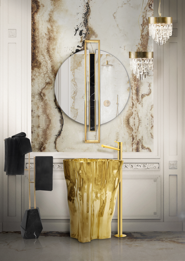 luxury mirrors Top 5 Luxury Mirrors For Sophisticated Bathrooms Top 5 Luxury Mirrors For Sophisticated Bathrooms 3