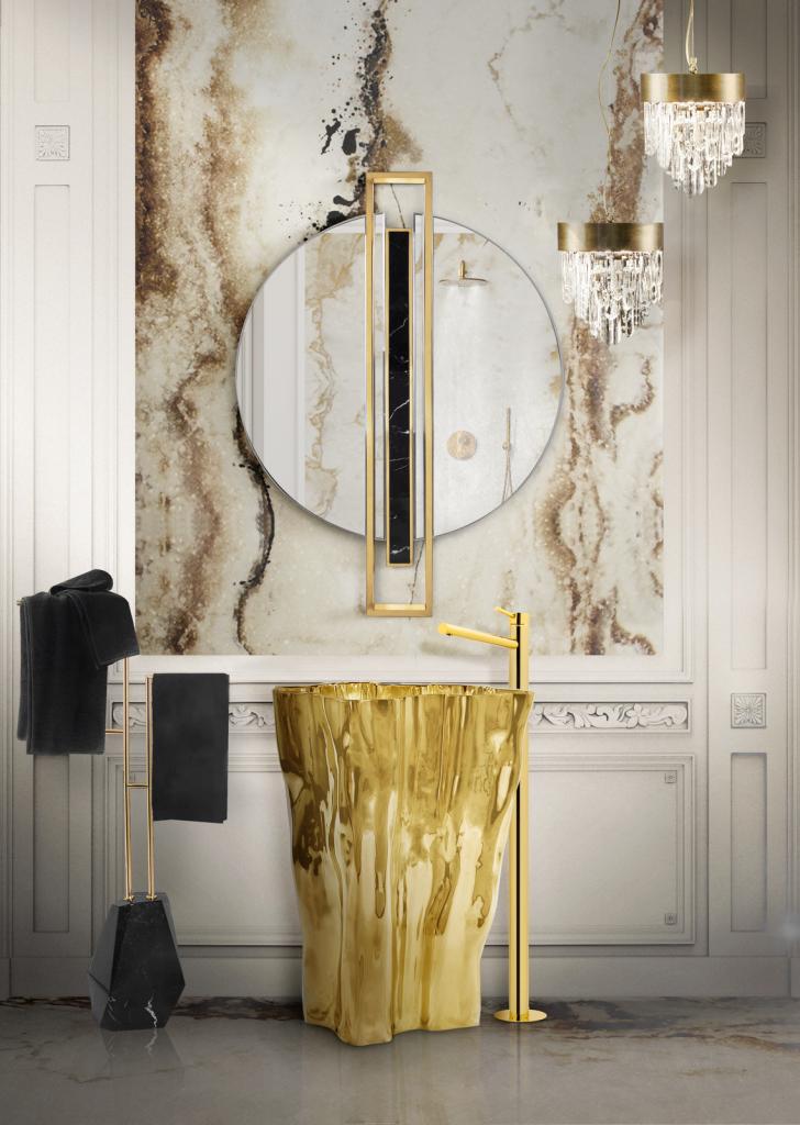 luxury mirrors Top 5 Luxury Mirrors For Sophisticated Bathrooms Top 5 Luxury Mirrors For Sophisticated Bathrooms 3