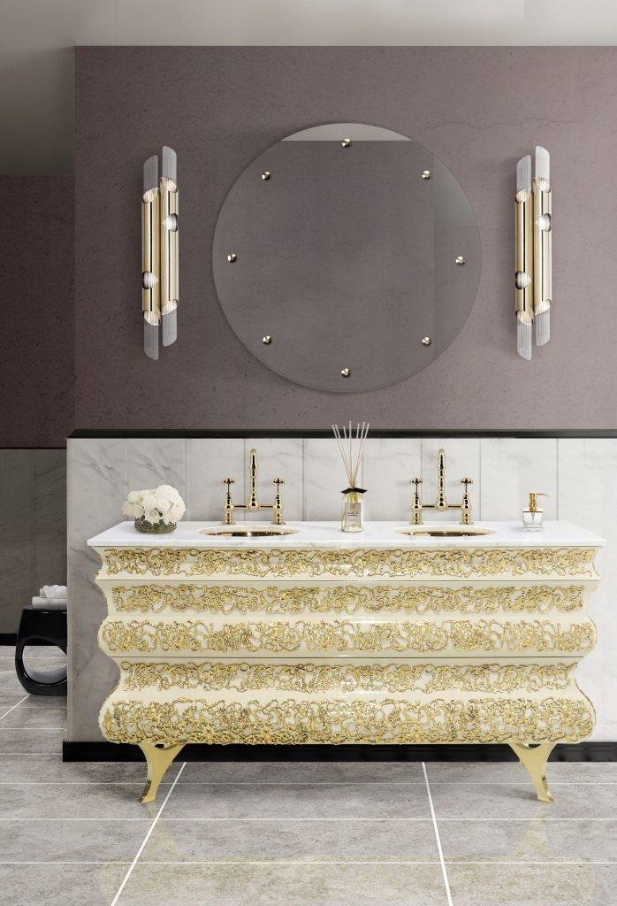 luxury mirrors Top 5 Luxury Mirrors For Sophisticated Bathrooms Top 5 Luxury Mirrors For Sophisticated Bathrooms