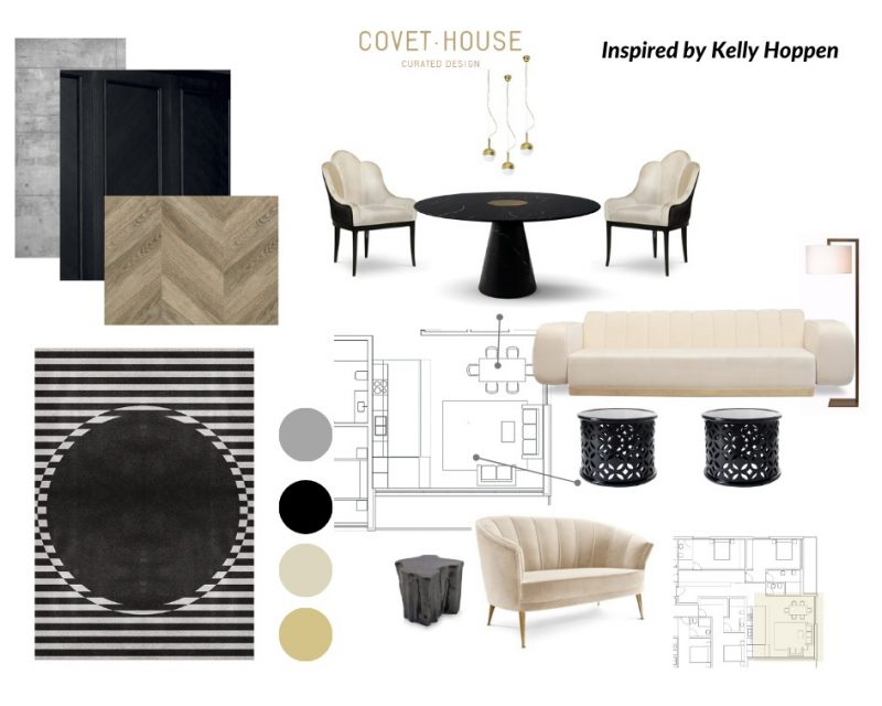 top designers 5 Exquisite Mirrors Inspired By Moodboards From Top Designers 5 Exquisite Mirrors Inspired By Moodboards From Top Designers2 e1573049373610