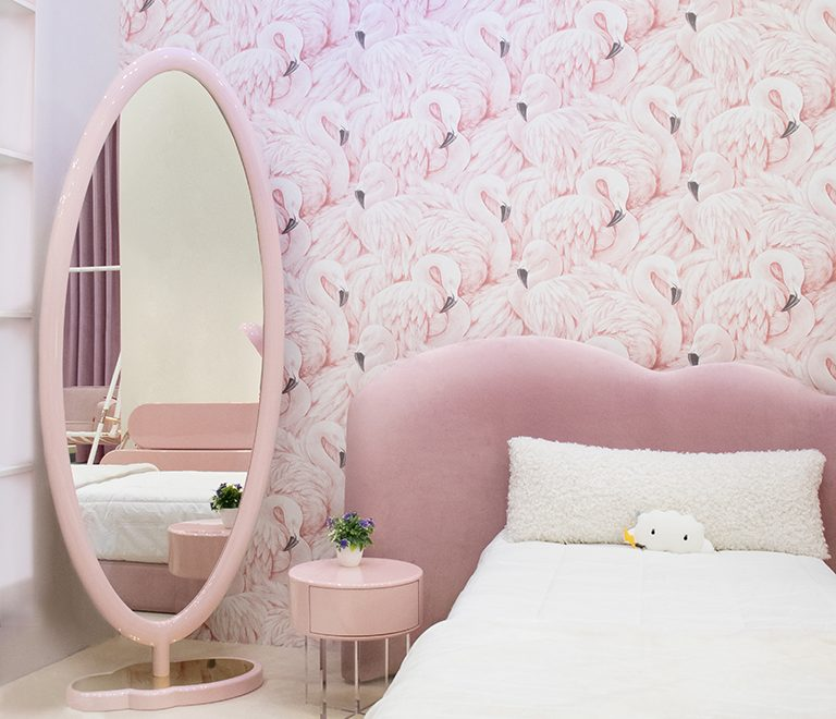 Behold These Amazing Disney Inspired Wall Mirrors