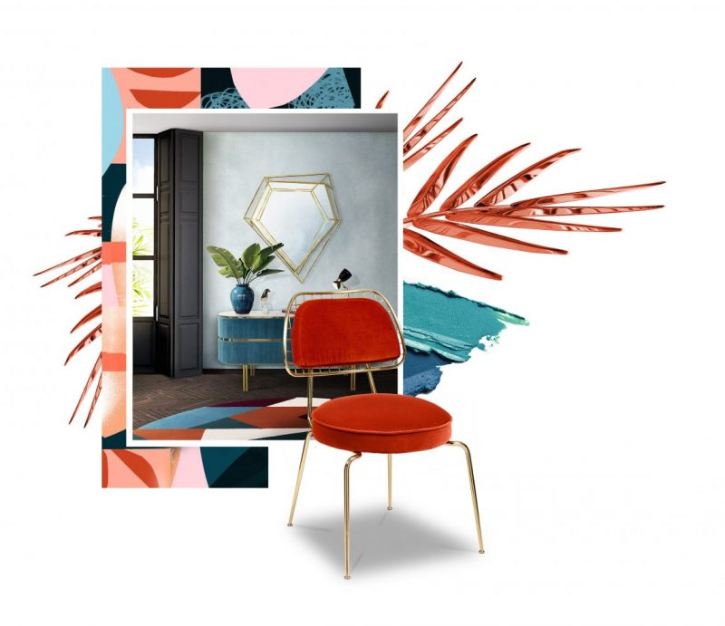 pantone color trends Choose The Best Wall Mirror According To Pantone Color Trends Choose The Best Wall Mirror According To Pantone Color Trends2 e1574760469629