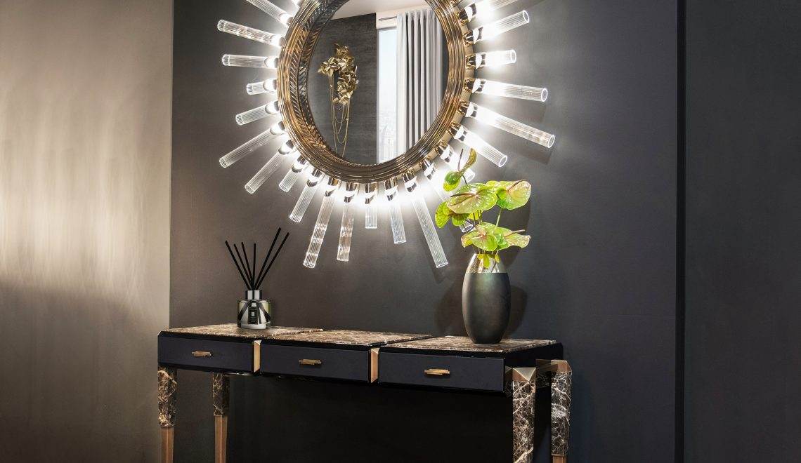 Get Cozy Through This Winter With These Amazing Wall Mirrors