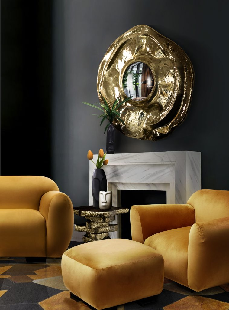 wall mirrors Get Cozy Through This Winter With These Amazing Wall Mirrors Get Cozy Through This Winter With These Amazing Accessories 3