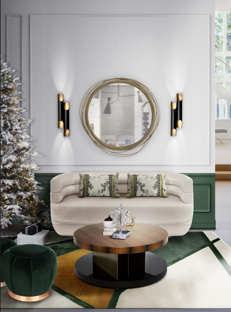 holiday mirror decor Holiday Mirror Decor: Have A Jolly And Luxurious Christmas Holiday Mirror Decor Have A Jolly And Luxurious Christmas