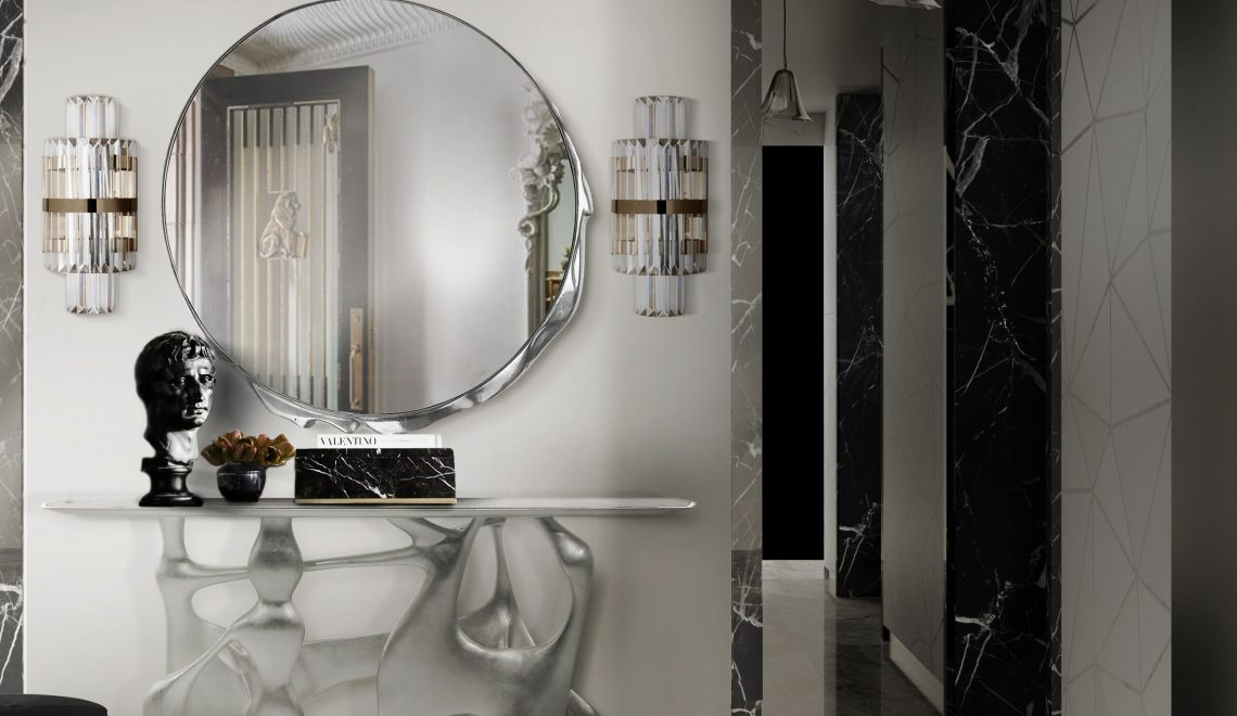 Trends 2020: A Guide To New Wall Mirrors Trends
