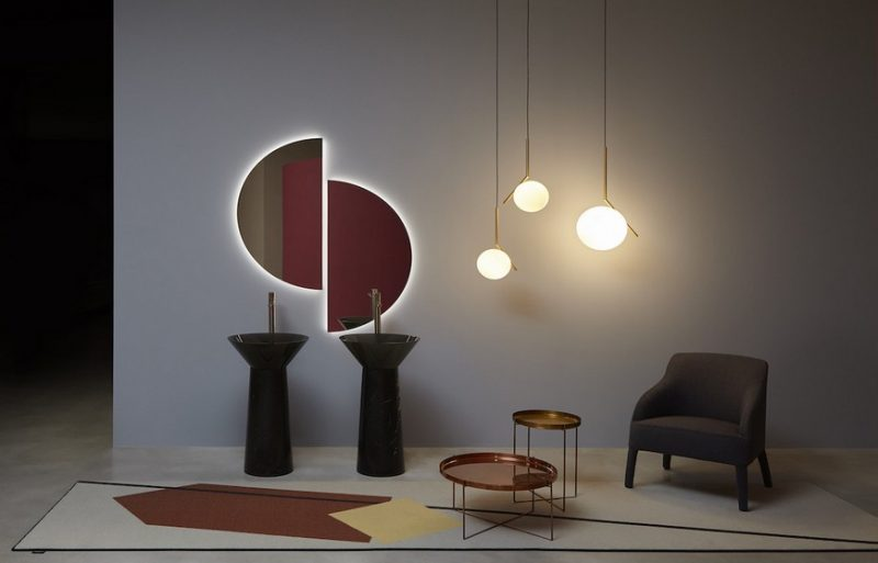 Fall In Love With Antonio Lupi's Newest Mirror Collection