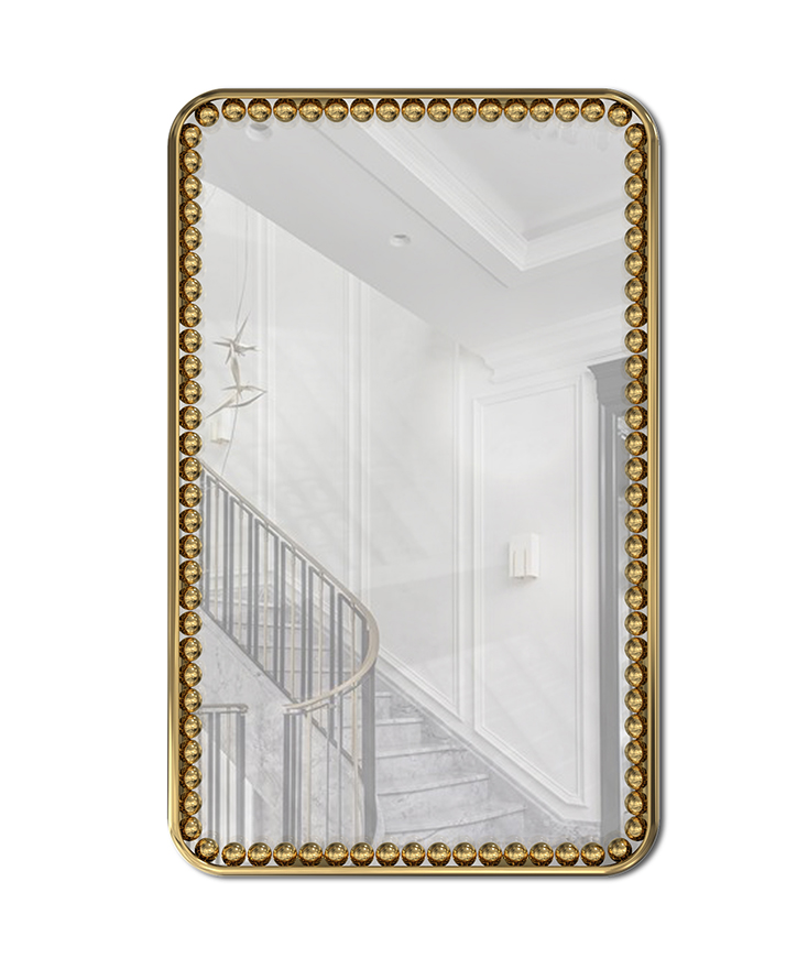 top luxury brand Fall In Love With This Top Luxury Brand's Mirror Novelties Fall In Love With This Top Luxury Brands Mirror Novelties3