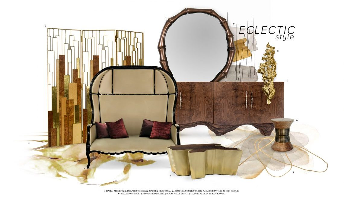 wall mirrors Wall Mirrors: 14 Moodboards That Are Perfect For Any Setting Wall Mirrors 14 Moodboards That Are Perfect For Any Setting1 1140x660