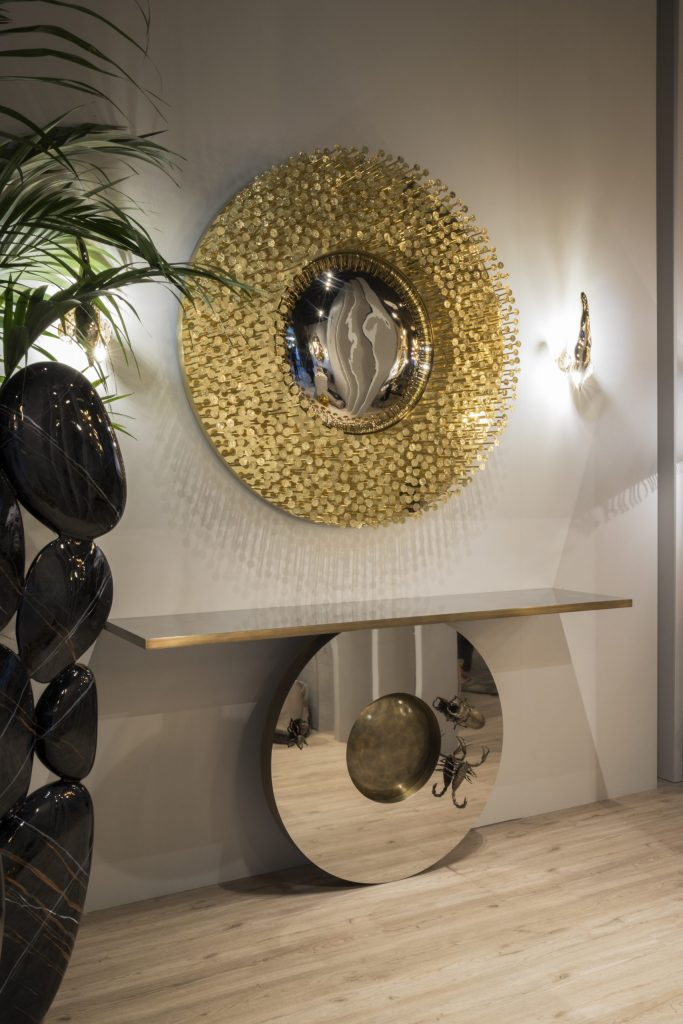 How To Decor Your Home With The Best Mirrors From Maison Et Objet 2020 maison et objet 2020 How To Decor Your Home With The Best Mirrors From Maison Et Objet 2020 decor home best mirrors maison objet 2020 1 scaled