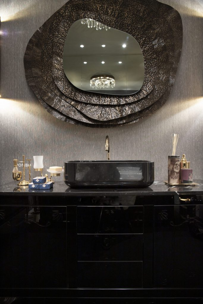 maison et objet 2020 How To Decor Your Home With The Best Mirrors From Maison Et Objet 2020 decor home best mirrors maison objet 2020 6 scaled
