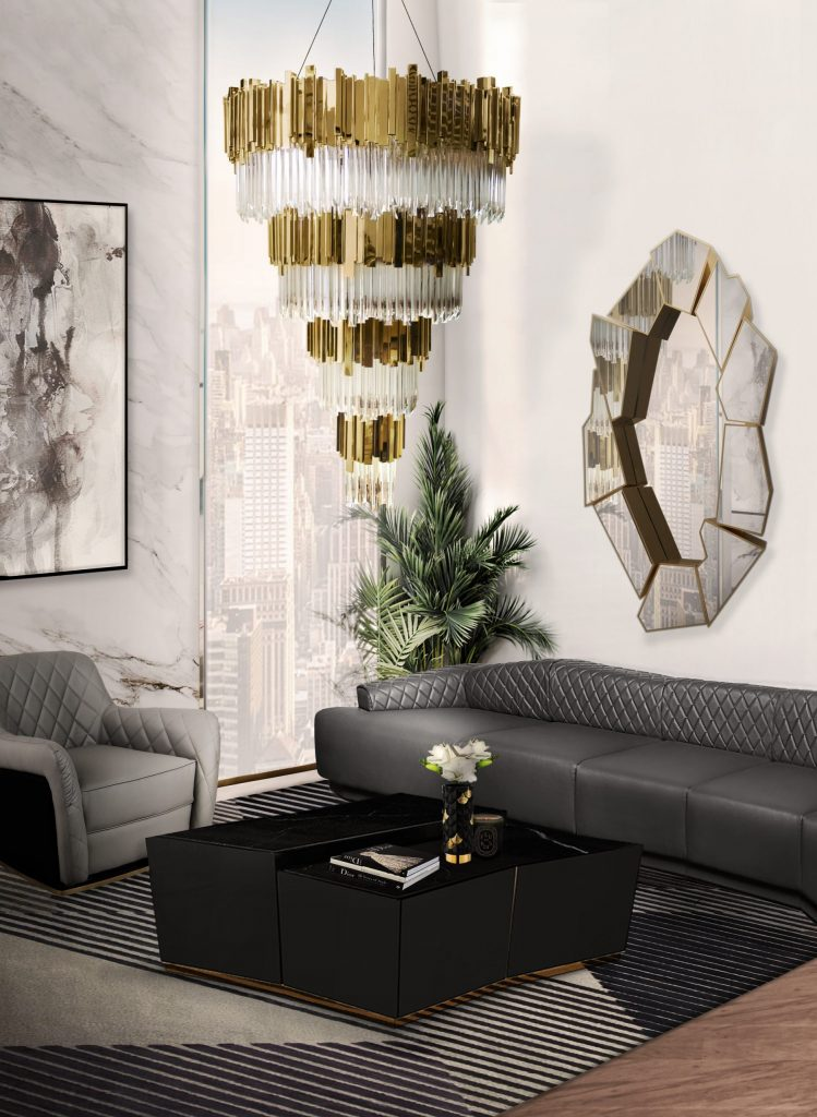 7 Luxury Living Rooms With Amazing Wall Mirrors  amazing wall mirrors 7 Luxury Living Rooms With Amazing Wall Mirrors  luxury living rooms amazing wall mirrors 3 scaled