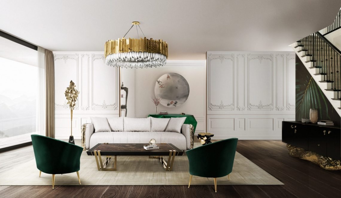 amazing wall mirrors 7 Luxury Living Rooms With Amazing Wall Mirrors  luxury living rooms amazing wall mirrors 5 scaled