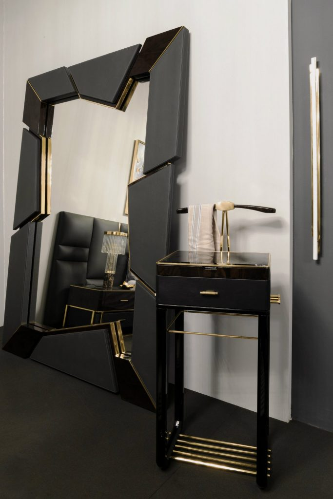 Maison Et Objet 2020: New Wall Mirrors To Fall In Love With maison et objet 2020 Maison Et Objet 2020: New Wall Mirrors To Fall In Love With maison objet 2020 new mirrors fall love with 1 scaled