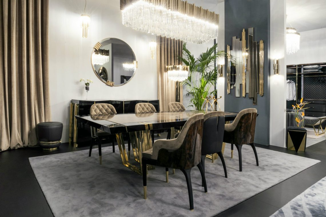 Maison Et Objet 2020: New Wall Mirrors To Fall In Love With maison et objet 2020 Maison Et Objet 2020: New Wall Mirrors To Fall In Love With maison objet 2020 new mirrors fall love with 3 scaled