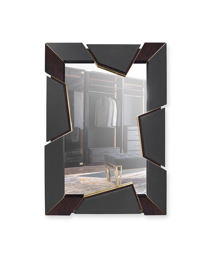 maison et objet 2020 Maison Et Objet 2020: New Wall Mirrors To Fall In Love With maison objet 2020 new mirrors fall love with 5