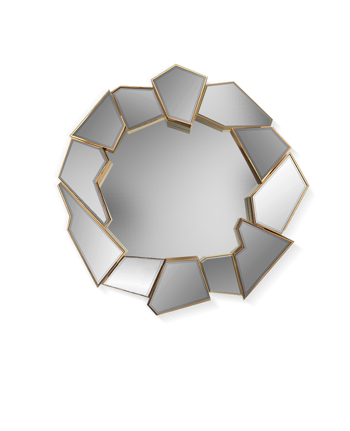 Shop the Look: Amazing Wall Mirrors Waiting For You  wall mirrors Shop The Look: Amazing Wall Mirrors Waiting For You  shop look amazing wall mirrors waiting you 4