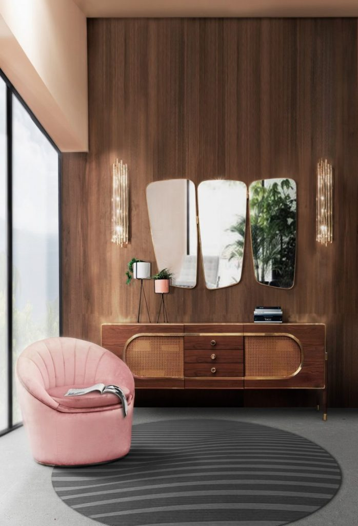 Discover Here The Do's And Dont's Of Wall Mirrors Decor  wall mirrors Discover Here The Do's And Dont's Of Wall Mirrors Decor  discover dos donts wall mirrors decor 2 scaled