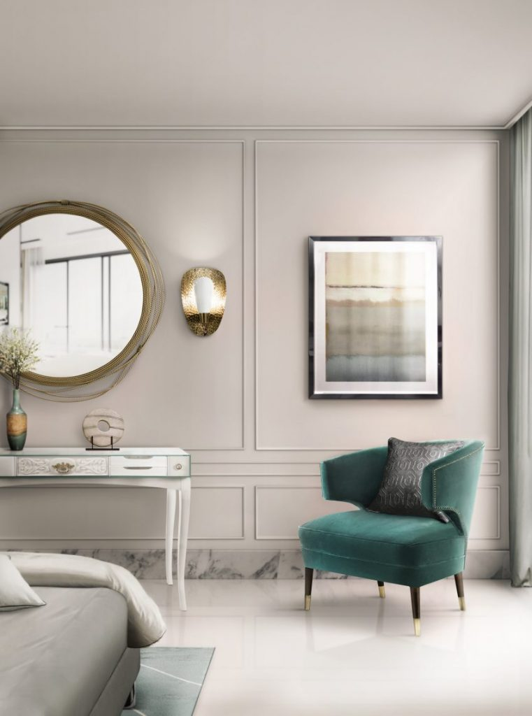 Discover Here The Do's And Dont's Of Wall Mirrors Decor  wall mirrors Discover Here The Do's And Dont's Of Wall Mirrors Decor  discover dos donts wall mirrors decor 4 scaled