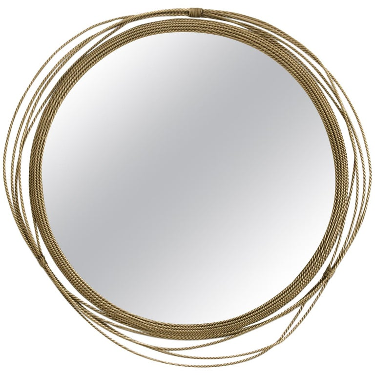 wall mirrors Wall Mirrors That Will Make Your Entryway Feel Bigger wall mirrors make entryway feel bigger 4