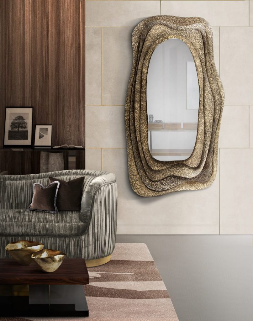 Discover The Ideal Locations To Place Floor Mirrors At Home floor mirrors Discover The Ideal Locations To Place Floor Mirrors At Home discover ideal locations place floor mirrors home 1 scaled
