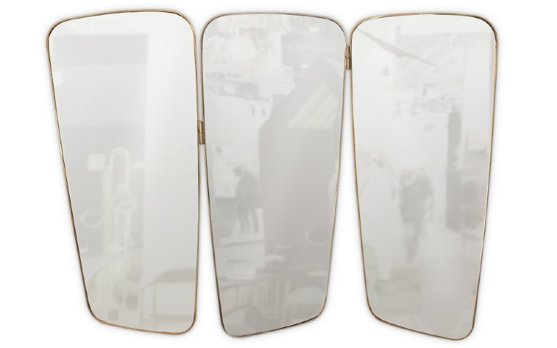 Product Of The Week: Wilde Mirror