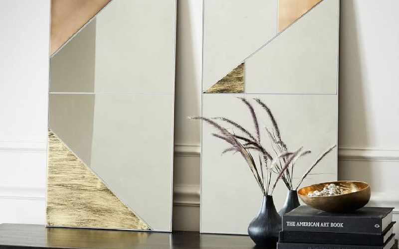 These Are The Best Wall Mirrors According To Interior Designers