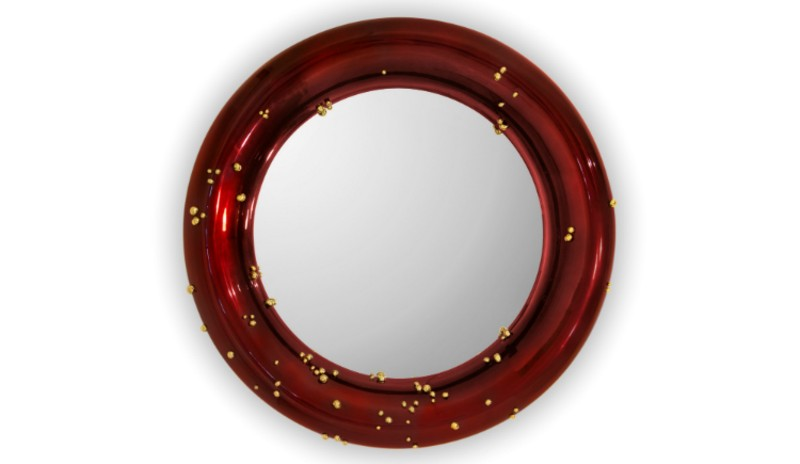 Product Of The Week: Belize Mirror