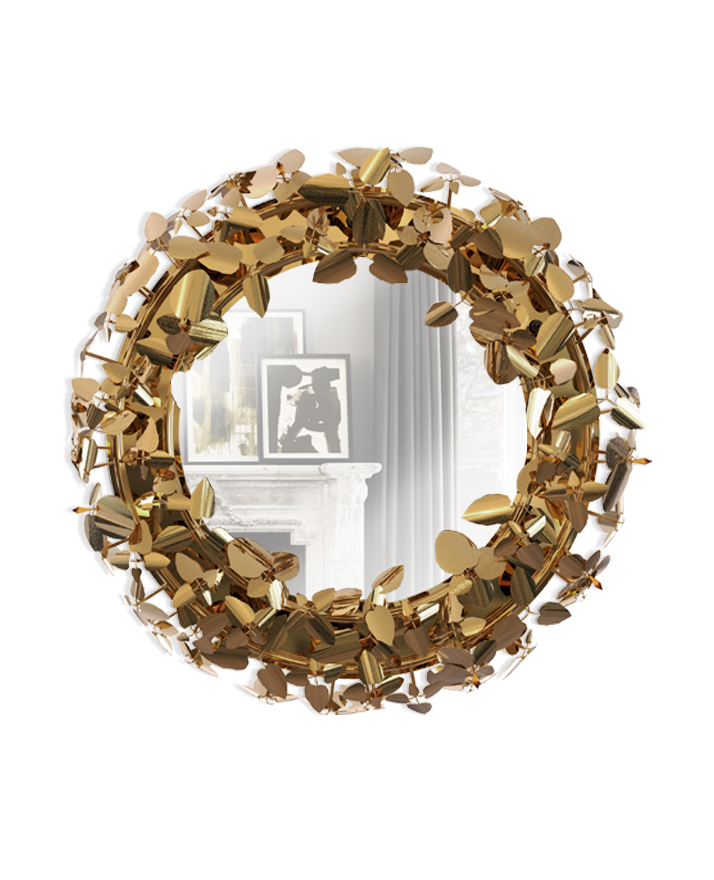 shop the look Shop The Look: The Best Selection Of Wall Mirrors shop look best selection wall mirrors 6