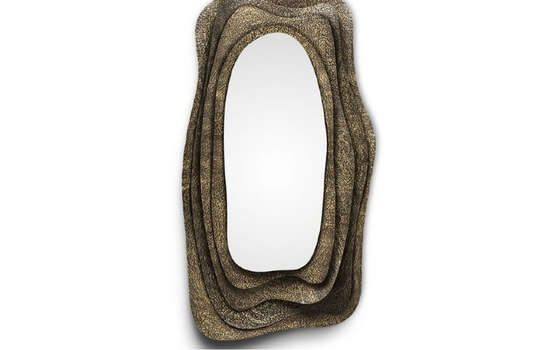 Product Of The Week: Kumi I Mirror