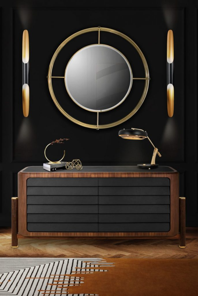 product of the week Product Of The Week: Shirley Mirror EH shirley mirror brandon sideboard scaled