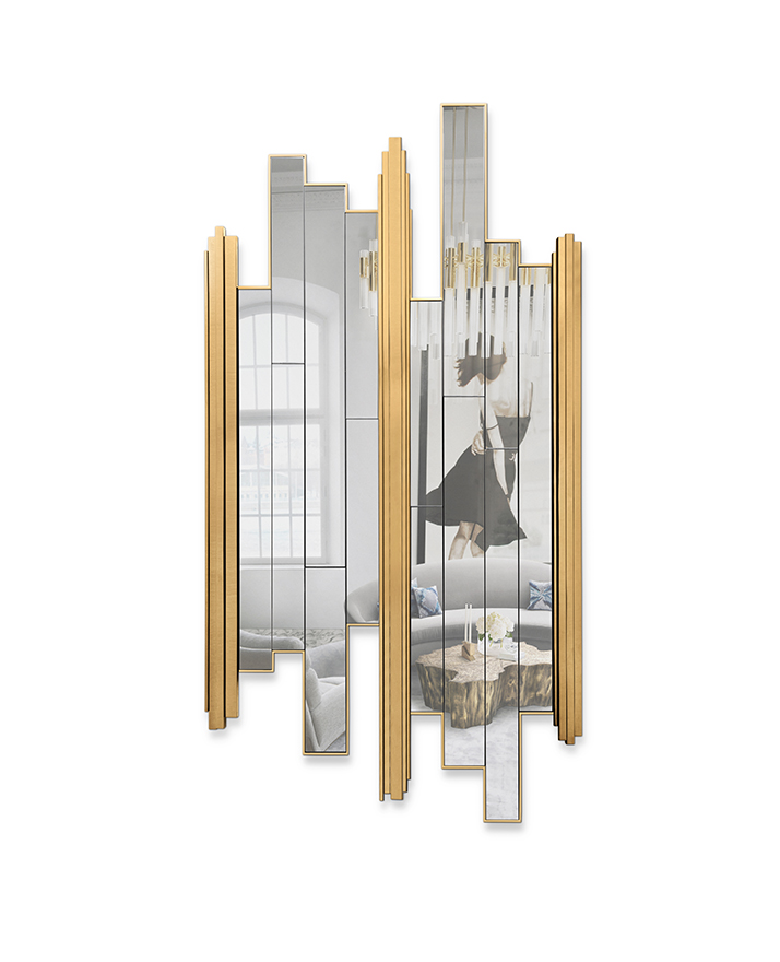 luxury wall mirrors Be Inspired By These 5 Moodboards With Luxury Wall Mirrors empire mirror 02