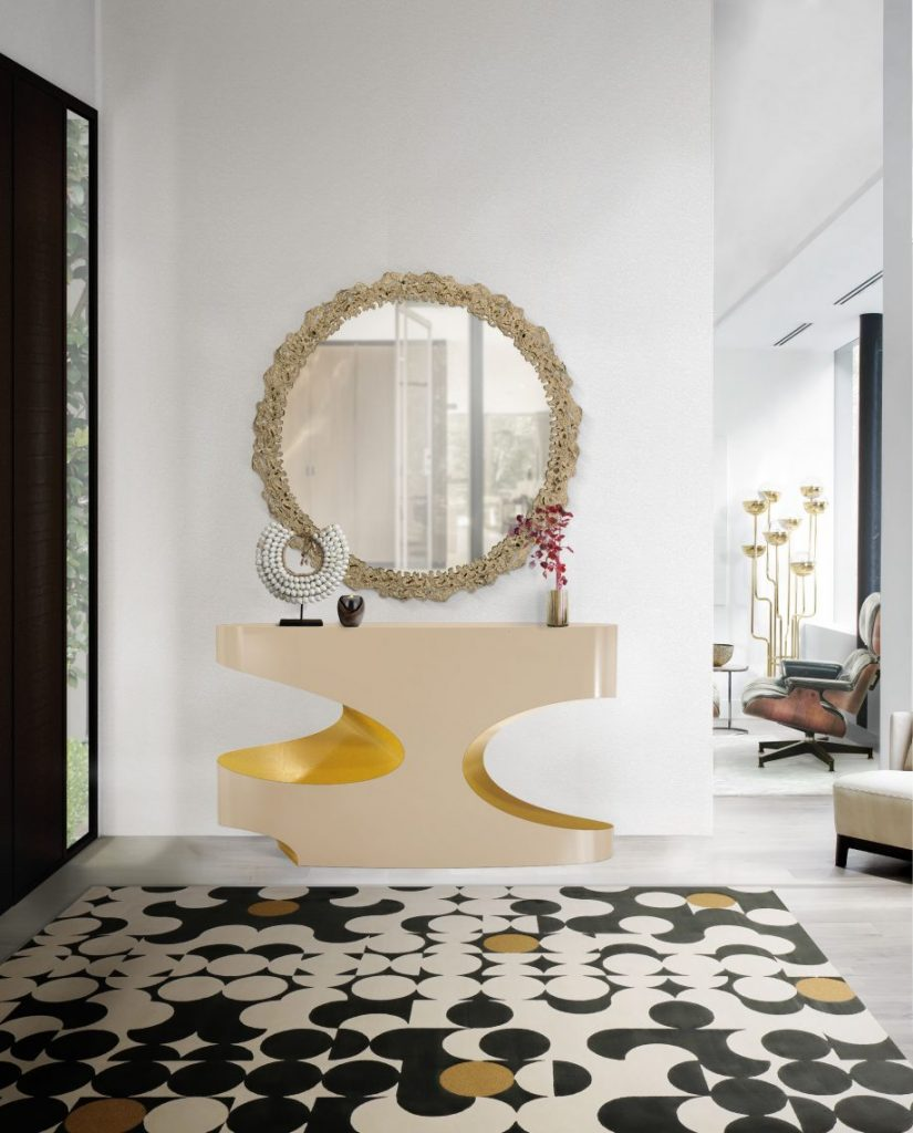 Fall Trends 2020: Add A Cozy Touch To Your Home Decor With These Mirrors  fall trends Fall Trends 2020: Add A Cozy Touch To Your Home Decor With These Mirrors  fall trends 2020 add cozy touch home decor mirrors 3 scaled
