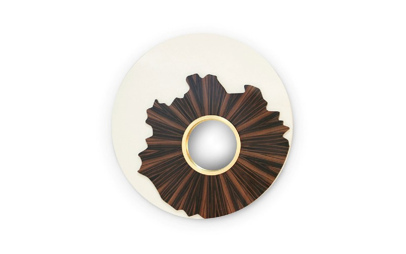 Product Of The Week: Iris Mirror