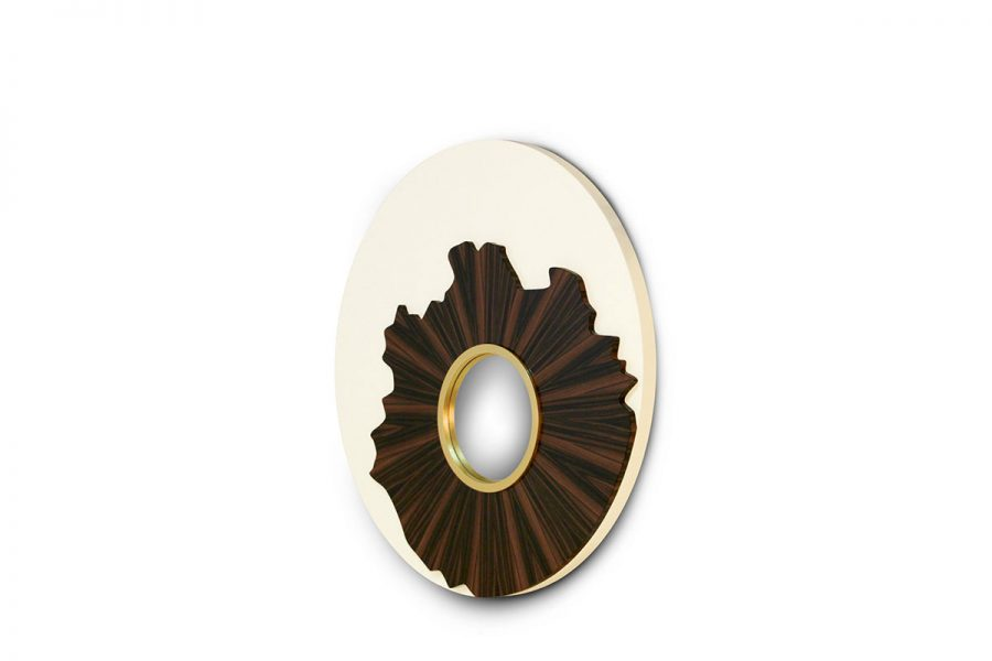 Product Of The Week: Iris Mirror product of the week Product Of The Week: Iris Mirror 4